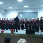 Samostalni mješoviti zbor umirovljenika Čakovec