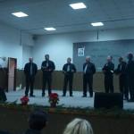 Muška vokalna skupina - KUD Žiškovec
