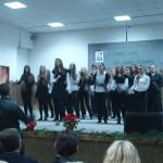 Zbor Gimnazije Josipa Slavenskog