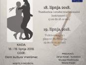 ljetna skola folklora 2018